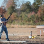 Boy Scout Skeet Shoot