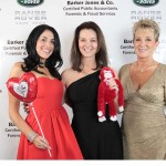 Cape Fear Heart Ball Photo Booth Pictures