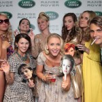Mad Men Premiere Party Photo Booth Pics