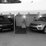 Range Rover Sport Launch
