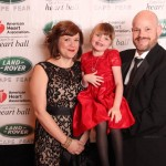Cape Fear Heart Ball 2014