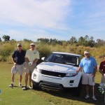 Closer to Home Golf Classic