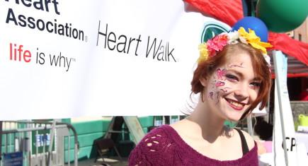 Waccama Heart Walk