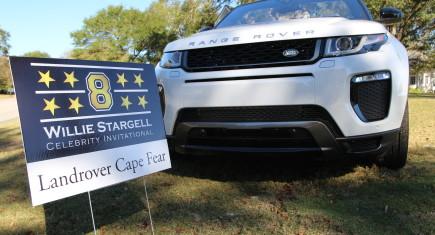 2016 Willie Stargell Celebrity invitational